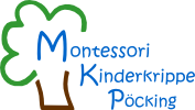 Montessori Kinderkrippe Pöcking